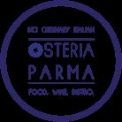 Osteria Parma Logo
